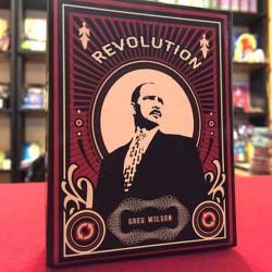 Revolution - by Greg Wilson