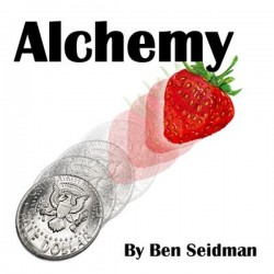 Alchemy - by Ben Seidman