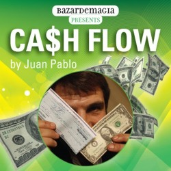 Cash Flow - by Juan Pablo