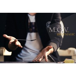 M.O.V - by BBoy Magic