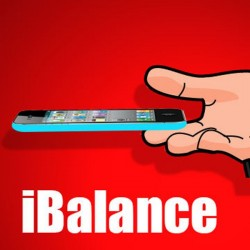 iBalance – by Mark Elsdon