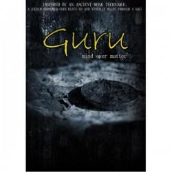 Guru - by Jay Crowe