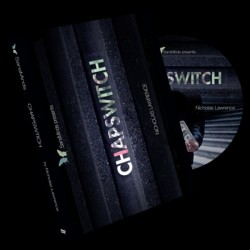Chapswitch - by Nicholas Lawrence
