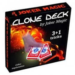 Clone Deck - Clonar Baralho