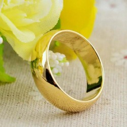 Aneis Pk Ring -Tradicional - Lote 03 Pçs