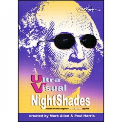 UV NightShades - by Paul Harrys - Frete Gratis
