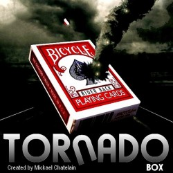 Tornado Box - by Mickael Chatelain